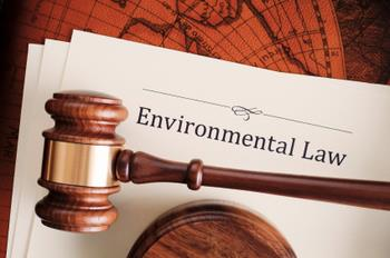 Environmental Prosecutions Lawyer in Toronto Ontario